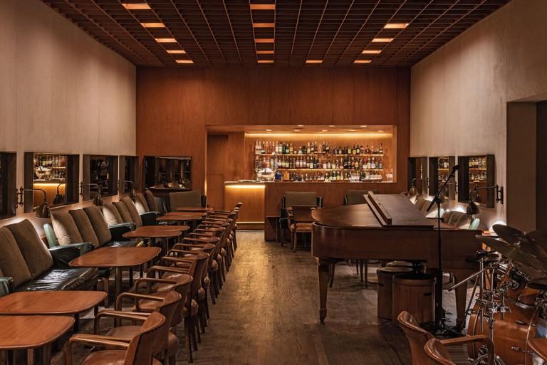 Barreto Bar © Daniel Pinheiro