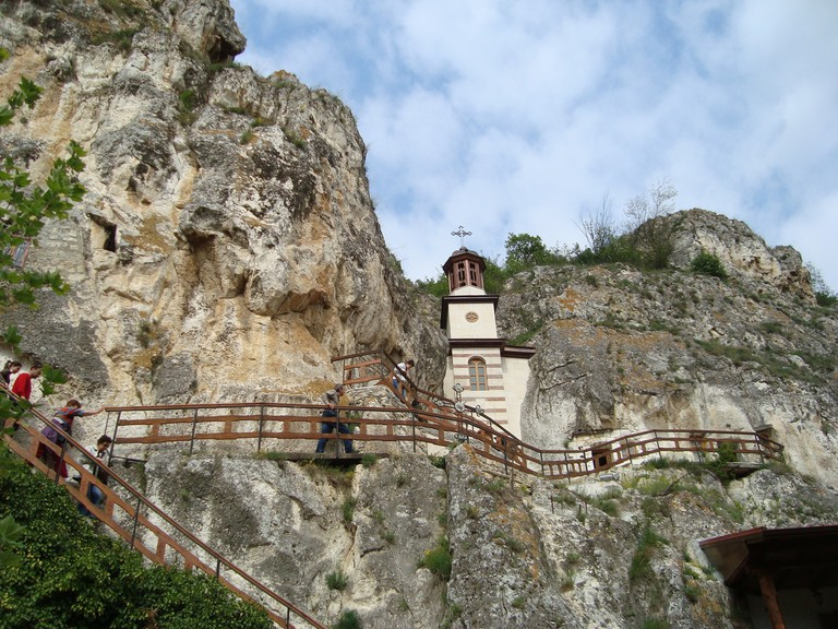 Ivanovo Rock Monasteries