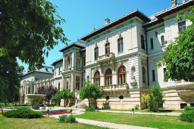 Cotroceni Museum | © Alexandru Kocsis / Wikimedia