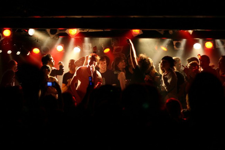 Live Music Stockholm