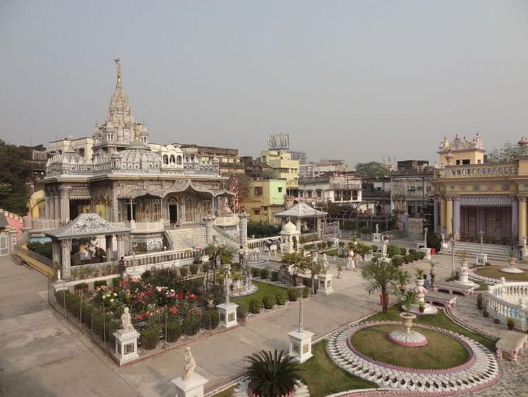 Calcutta Jain Temple | © Deep81/ WikiCommons