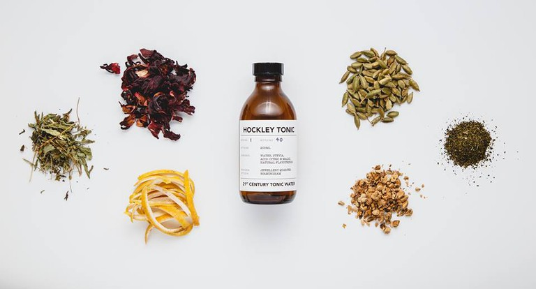 Hockley Tonic at 40 St. Paul's