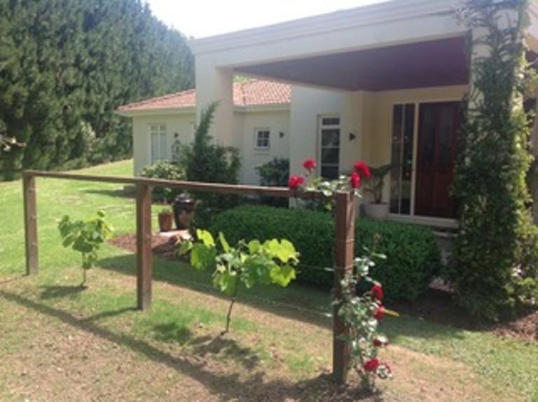 Spa Di Vine Entrance | © Courtesy of Spa Di Vine