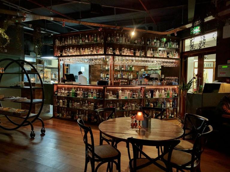 Gin71 Glasgow, Glasgow