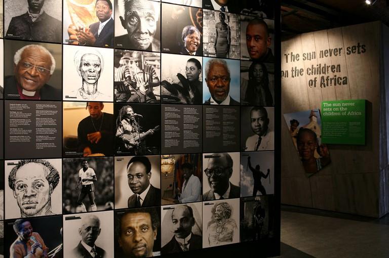 International Slavery Museum