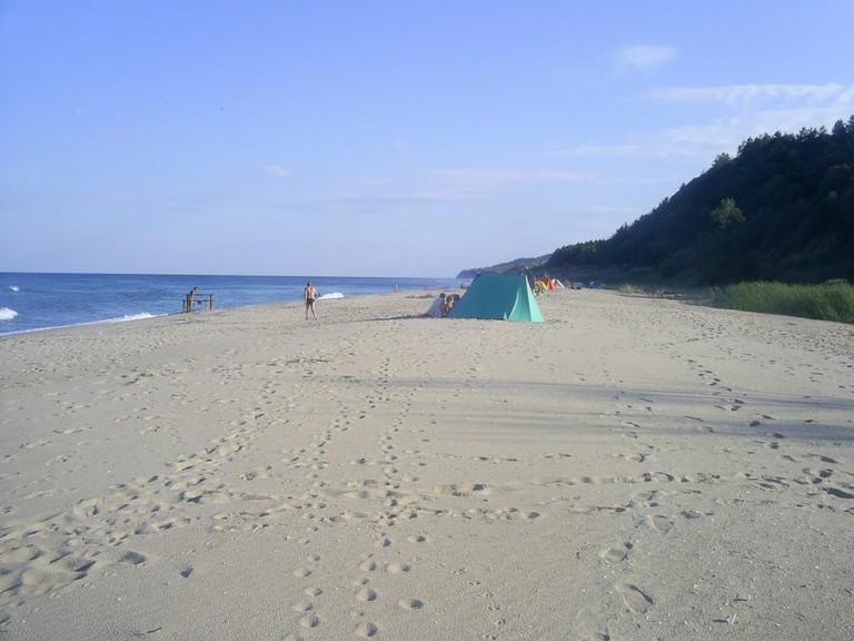 Kara Dere Beach | © Svilen Enev/WikiCommons
