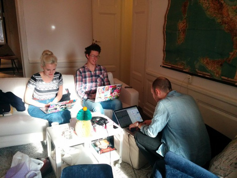 Co Working Stockholm