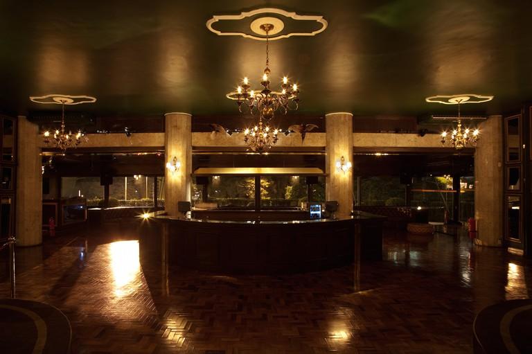 Lions Nightclub SP