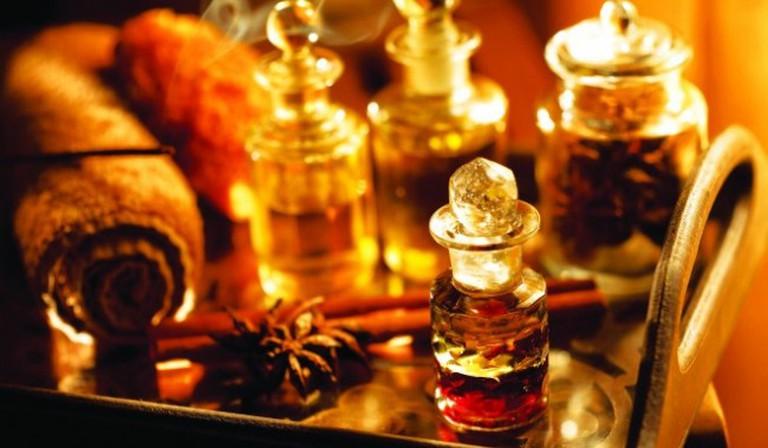 Macanese Sangria Ritual | courtesy of Grand Lapa Macau