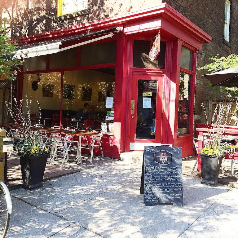 Mitzi's Cafe