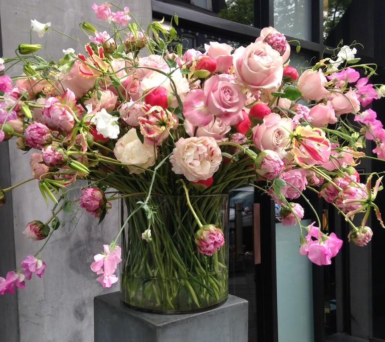 flowers menno kroon