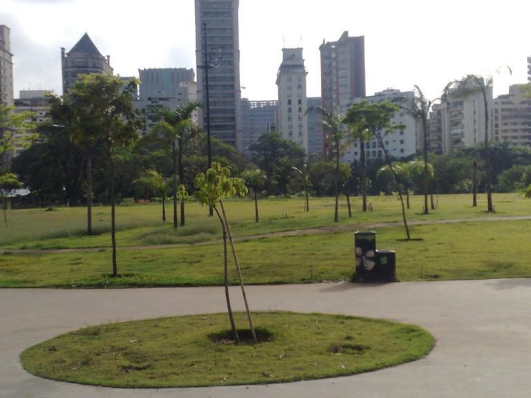 Parque do Povo SP © Milton Jung/Flickr