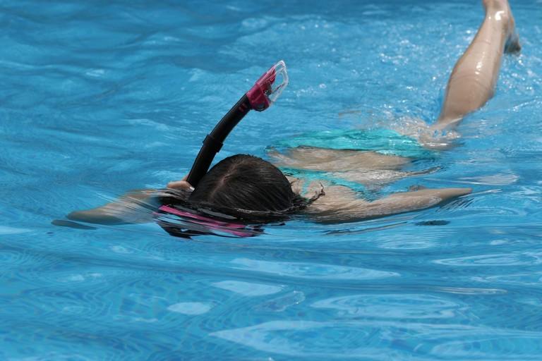 Swimming |© Pompi / pixabay