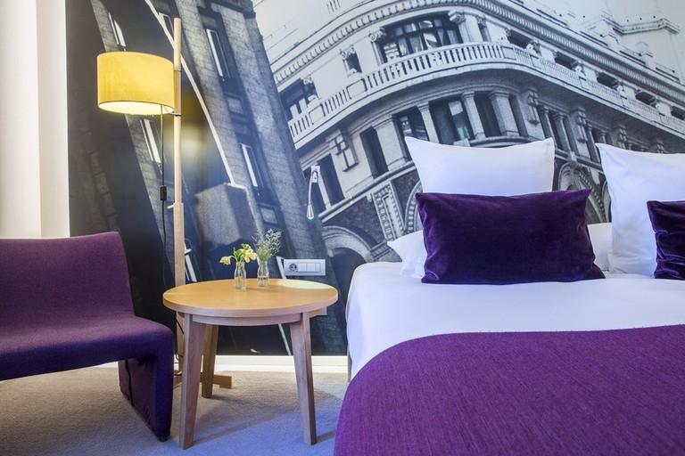 A room at the Radisson Blu | © Radisson Blu