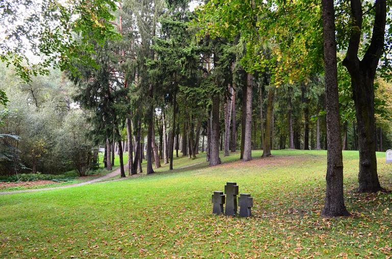 Vingis Park ©Šarūnas Šimkus/Wikimedia Commons
