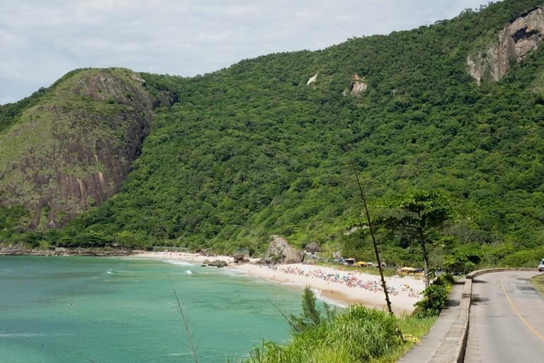 Prainha, one of Rio's top surfing spots |© CP DC Press/Shutterstock