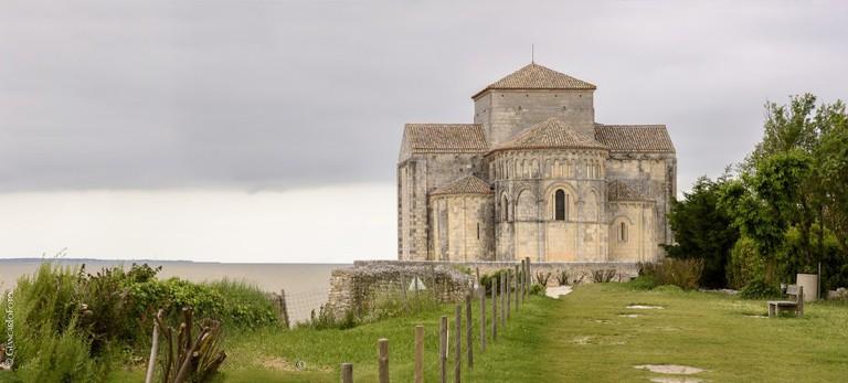 Talmont-sur-Gironde │© Giancarlo Foto4U / Flickr