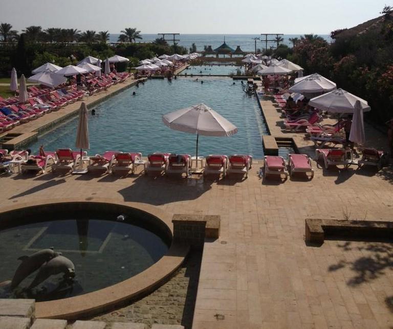 EddéSands Resort
