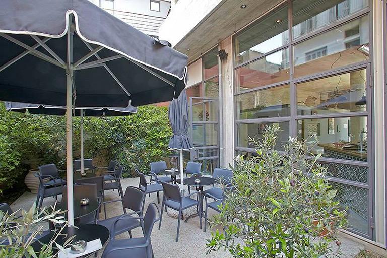 Urban Cafe-bar, Athens