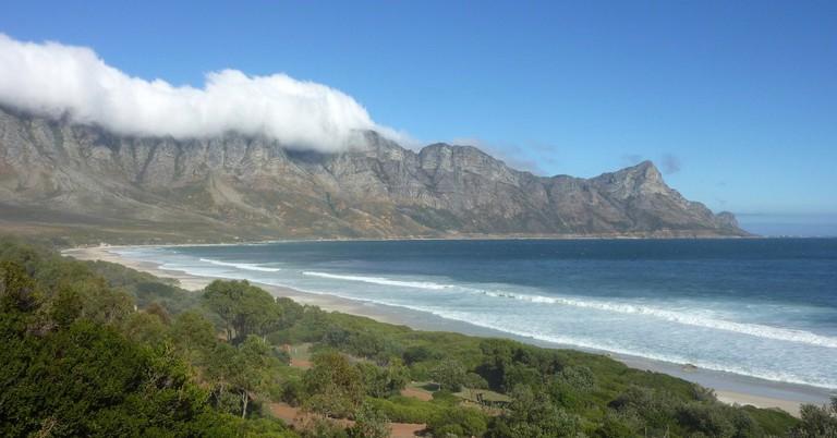 Kogelberg area, Cape Town © Christopher Griner/Flickr