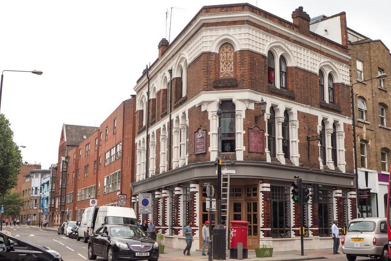 The Culpeper, London