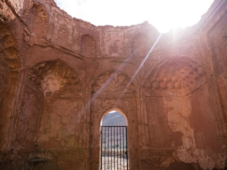 The Tomb Of Bibi Maryam | © Juozas Šalna / Flickr