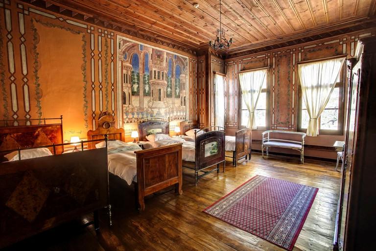 Boutique Hostel Old Plovdiv