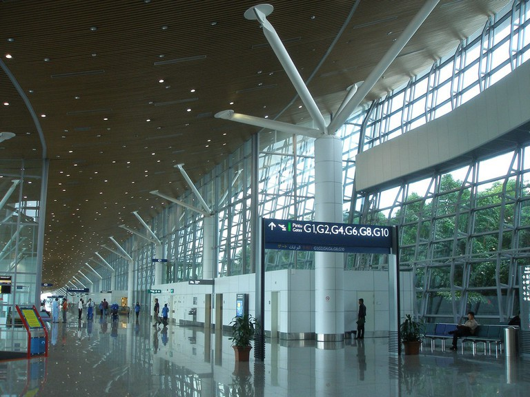 KLIA | © Kahiril Yusof / Flickr