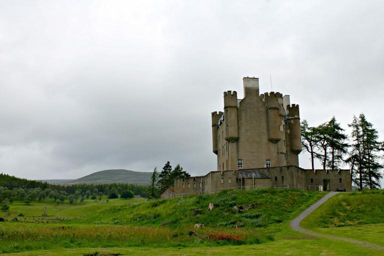 Braemar Castle | © Katie Burt/Flickr
