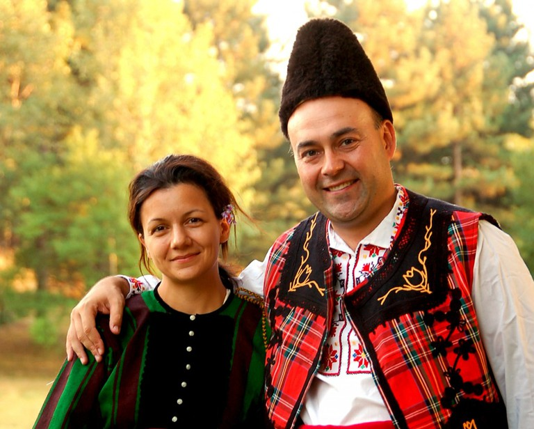 Zheravna Festival | © mnbqazxcv/Flickr