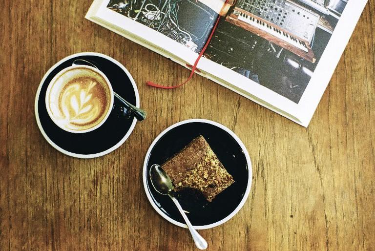 Good Life Coffee Oy, Helsinki