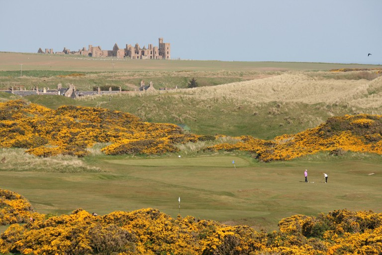 Cruden Bay Golf Club | © Fred Coutts/Flickr
