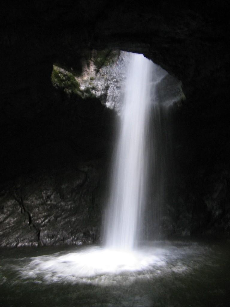La Cueva del Esplendor, Colombia © Medea_Material / Flickr
