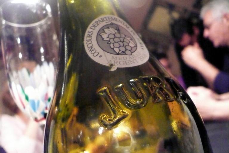 Jura is | © atl10trader/Flickr