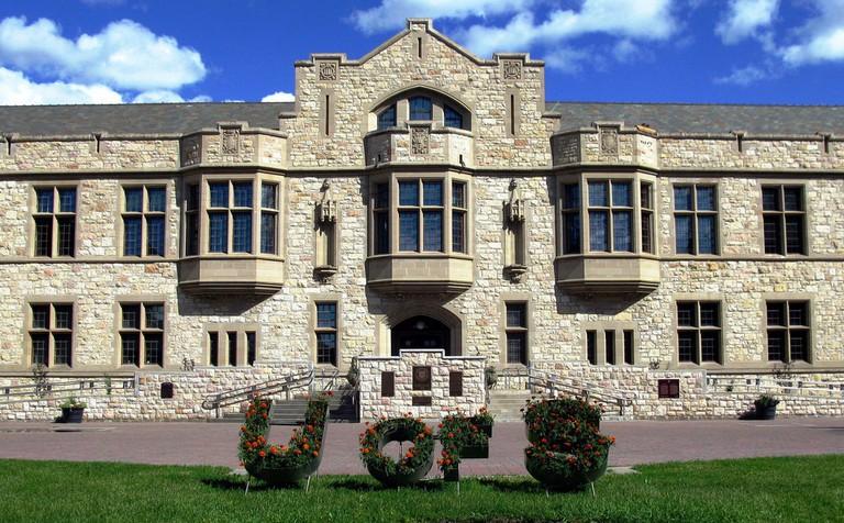 University of Saskatchewan | © Kyla Duhamel / Flickr