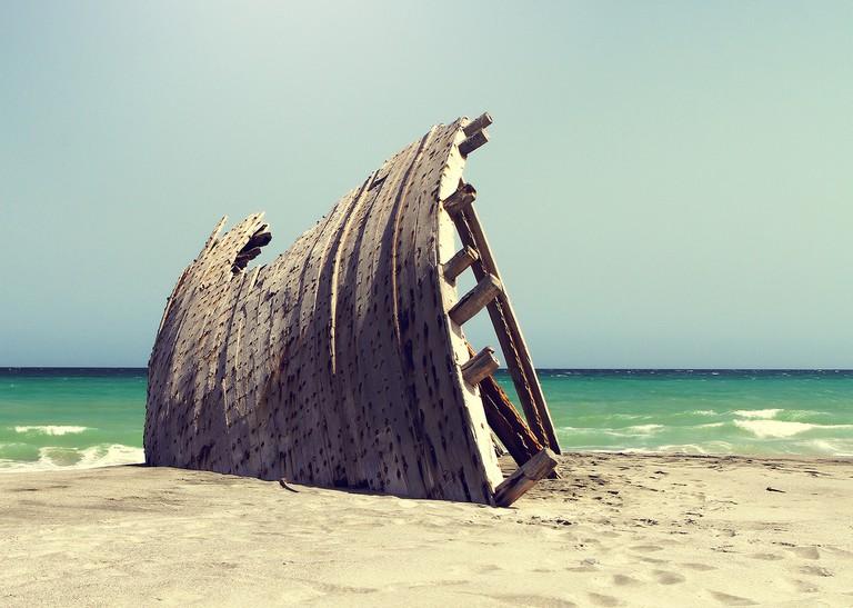 Masirah Island | © Marlon Cureg / Flickr