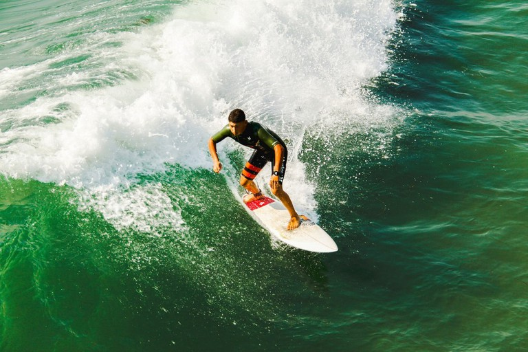 Surfing / Pixabay