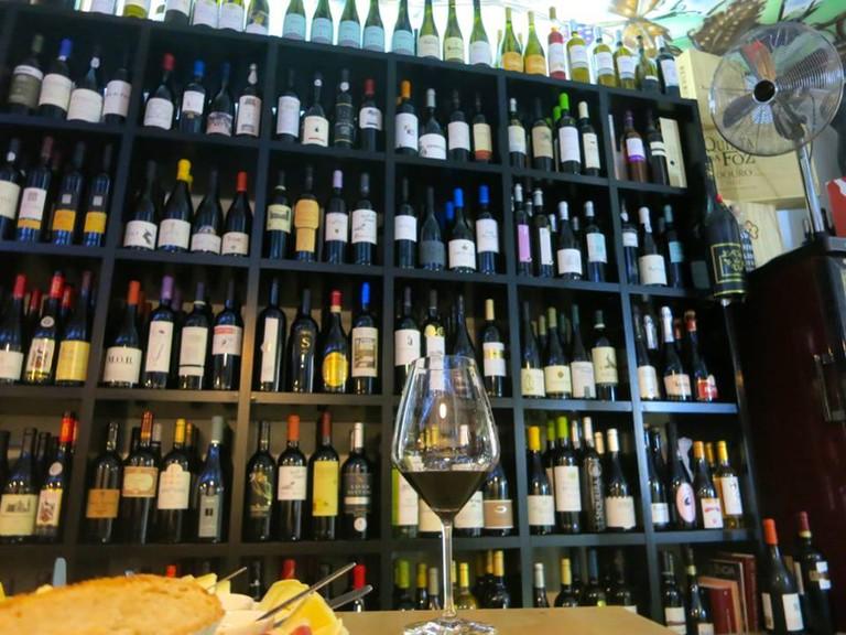 BA Wine Bar