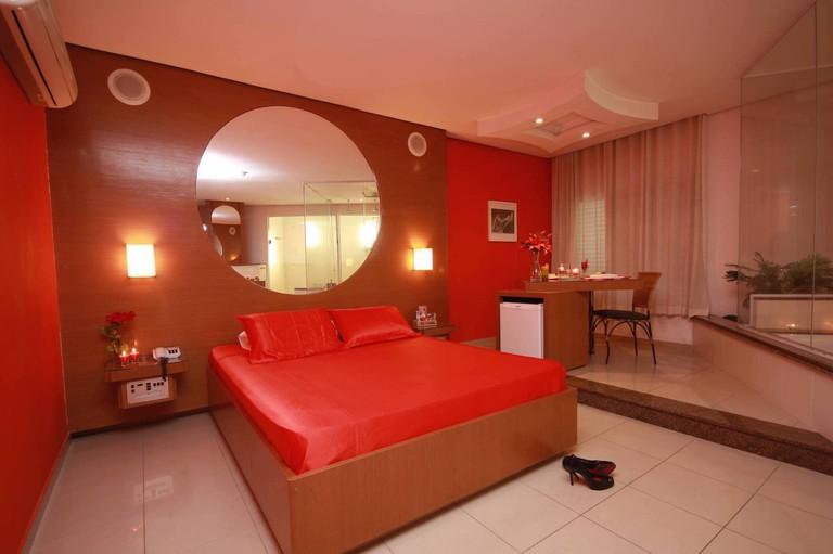 Censiv Motel São Paulo