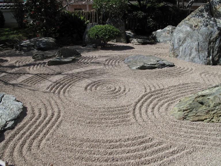 Japanese Garden | © skeeze