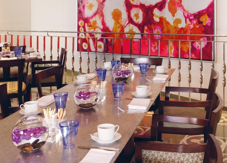 Gordon's Cafe, Le Gray