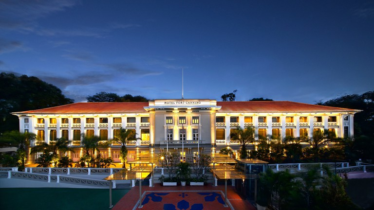 Hotel Fort Canning, Singapore