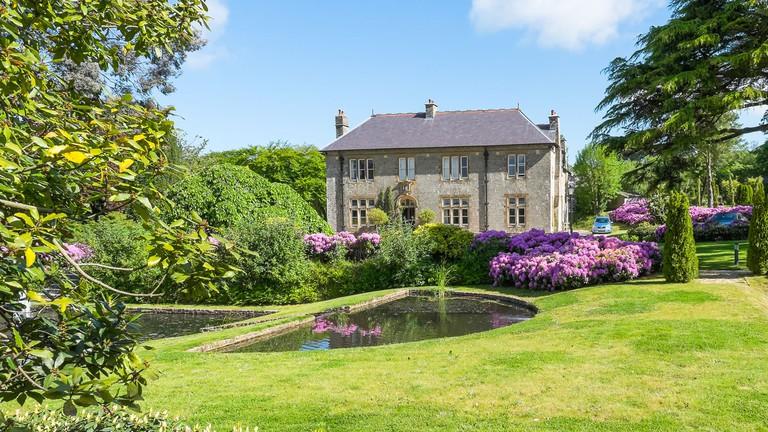 Kentisbury Grange