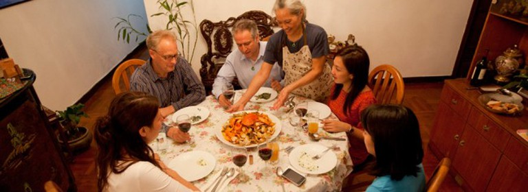 Maria's Private Kitchen Macau | courtesy of Maria Couto