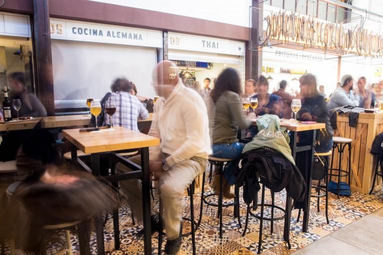 Courtesy of Mercado Gastronómico San Juan