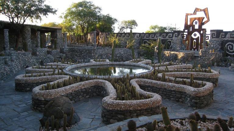 Museo Pachamama Wasi |© Alicia Nijdam/Wikicommons