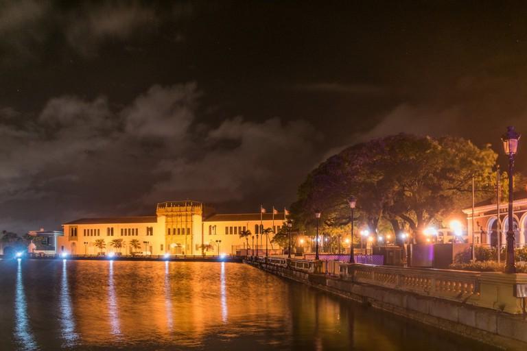Near where La Rumba docks | © Brad Clinesmith/ Flickr