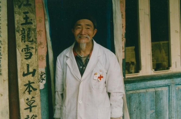 Near Lijiang, Doctor Ho| ©Arian Zwegers/Flickr