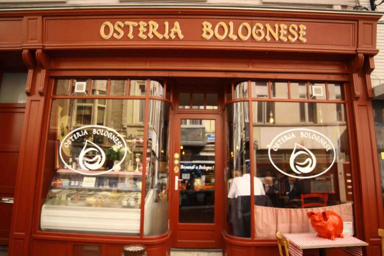 Osteria Bolognese