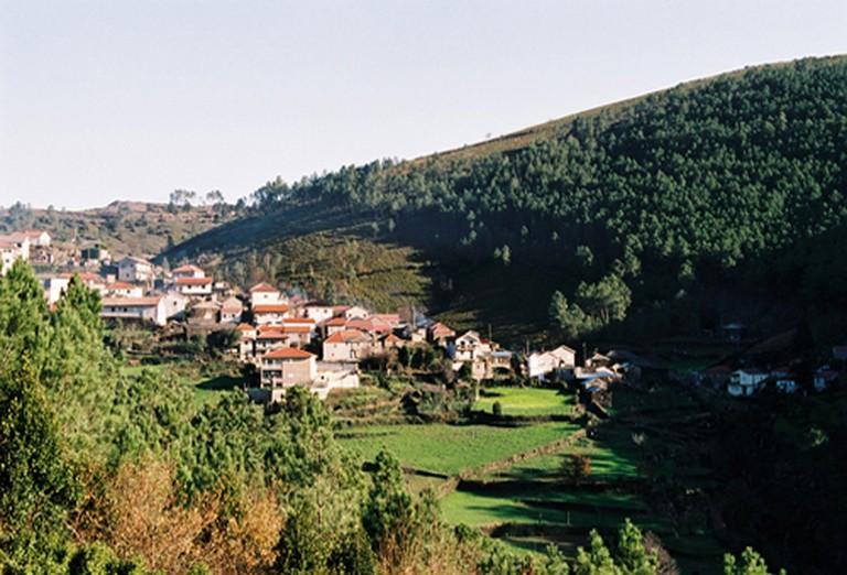 Covêlo do Monte © Henrik_mad / Wikimedia Commons